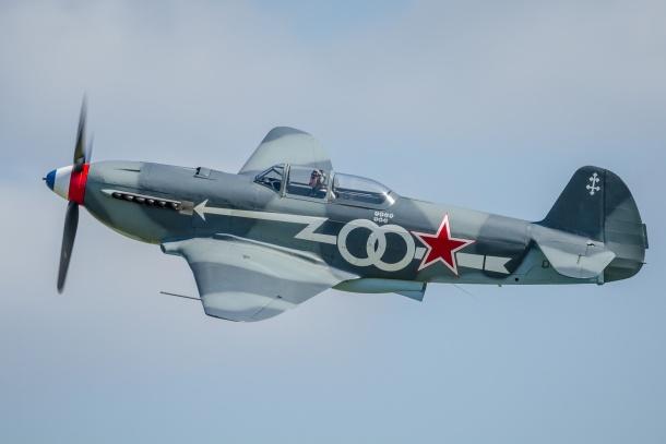 typ Jak-3