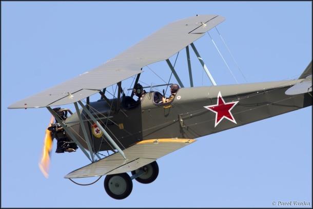 Polikarpov Po-2 Kukuruznik