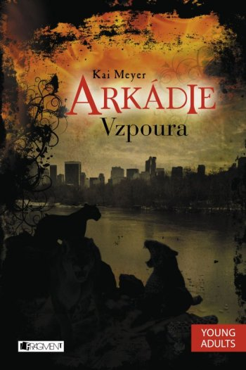 Arkádie - Vzpoura