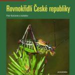 Atlas – Rovnokřídlí České republiky