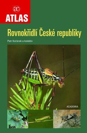Atlas - Rovnokřídlí České republiky