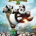 Kinotip: Kung Fu Panda 3