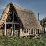 Město Nasavrky podpořilo dotací Keltský skanzen