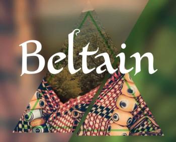 Beltain pod oppidem Stradonice