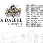 Chrudim se dočká vystoupení slovenské kapely INEKAFE