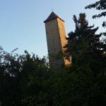 Chrast a okolí: Vodárenská rozhledna