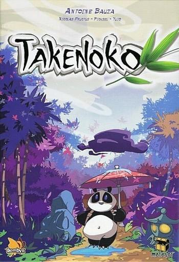 Takekono