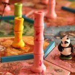Soutěž o pandí deskovou hru Takenoko