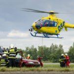 """Skupina létajících """"SUV"""" se vůbec poprvé představí na Helicopter Show v Hradci Králové"""