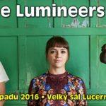The Lumineers vystoupí poprvé v Praze