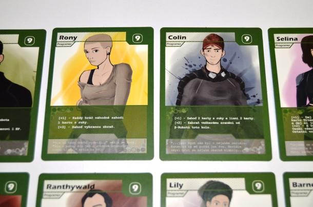 SOUTĚŽ o karetní herní novinku ROBOTICS