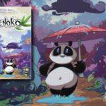 TAKENOKO – skvělá zábava s pandou