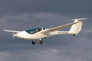 Letadlo na baterky se představí na Aviatické pouti v Pardubicích
