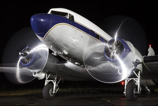 typ Douglas DC-3