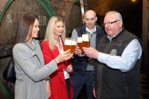 Pilsner Urquell uvaří pro BOSCH FRESH FESTIVAL speciální pivo