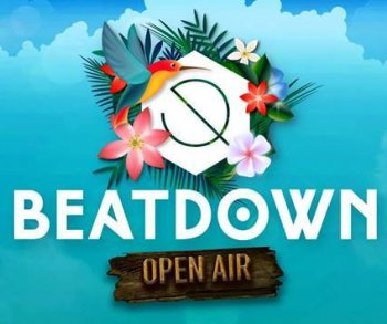 BEATDOWN - OPEN AIR