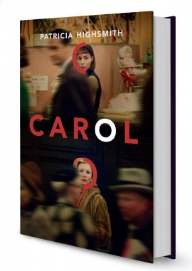 SOUTĚŽ o milostný román CAROL