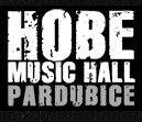 HOBE Music Hall Pardubice