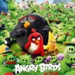 Kinotip: Angry Birds ve filmu