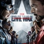 Kinotip: Captain America: Občanská válka