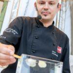 Vyzkoušejte recepty kuchařů BOSCH FRESH FESTIVALU