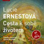Výstava Lucie Ernestové v chrudimském Atriu CAFÉ