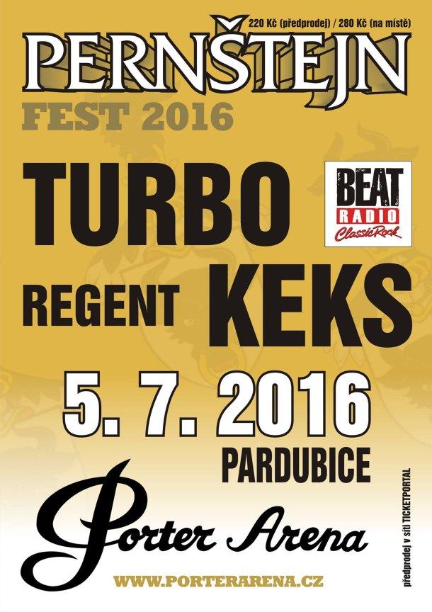 PERŠTEJN Fest 2015