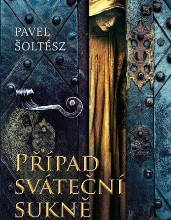 Pavel Šoltész - Případ sváteční sukně
