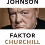 SOUTĚŽ o knihu FAKTOR CHURCHILL