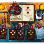 SOUTĚŽ o fantasy hru VELKÁ KNIHA STRAŠLIVÝCH ČAR