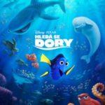 Kinotip: Hledá se Dory