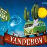 Yanderov 2016 se nezadržitelně blíží