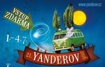 Yanderov
