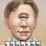 KING CRIMSON přidávají další pražský koncert