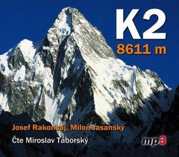 K2 / 8611 m