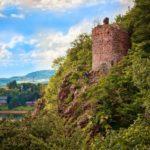 Tip na výlet – zřícenina hradu Oheb