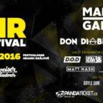 SOUTĚŽ o vstupenky na Air Festival