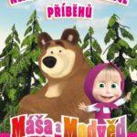 SOUTĚŽ o tři dětské knihy MÁŠA A MEDVĚD