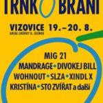 Švestkový festival Vizovické Trnkobraní oznamuje kompletní program