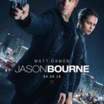 Kinotip: Jason Bourne