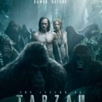 Kinotip: Legenda o Tarzanovi