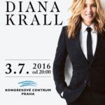 Diana Krall – Jazzový svátek v Praze