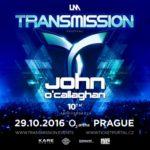 John O'Callaghan zazáří na Transmission