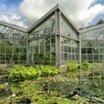 Botanické zahrady jinak
