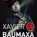 Xavier Baumaxa v Atriu