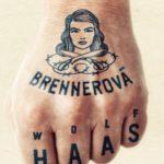 Knižní tip: Wolf Haas – Brennerová