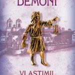 JÁCHYMOVŠTÍ DÉMONI ožijí v knize Vlastimila Vondrušky