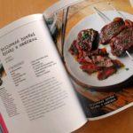 SOUTĚŽ o kuchařku nejen pro muže – EASY WEEKENDS