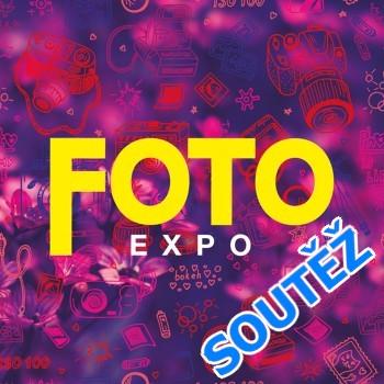 SOUTĚŽ o vstupenky na FOTOEXPO 2016