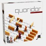 SOUTĚŽ o abstraktní deskovou hru QUORIDOR